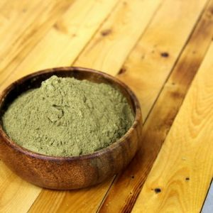 red thai kratom powder